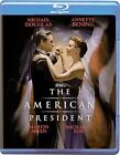 American President 0883929251155 With Michael Douglas Blu-ray Region a