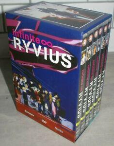 Infinite-Ryvios-Complete-Series-Box-Set-6-discs-DVDs-PAL-R4-Anime