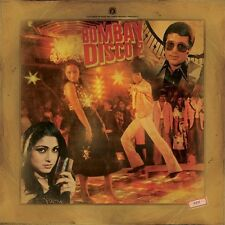 Bombay Disco 2 by Various Artists Vinyl 2LP Record NEW