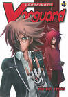 Cardfight!! Vanguard: Volume 4 by Akira Itou (Paperback, 2014)