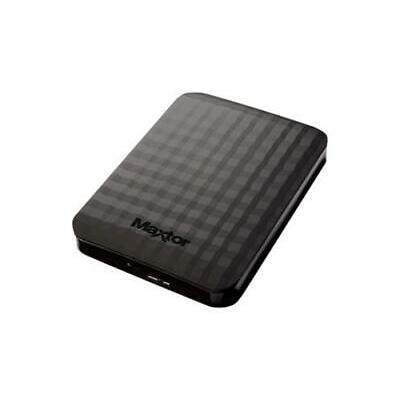 Hard disk esterno Maxtor m3 1tb portable hdd