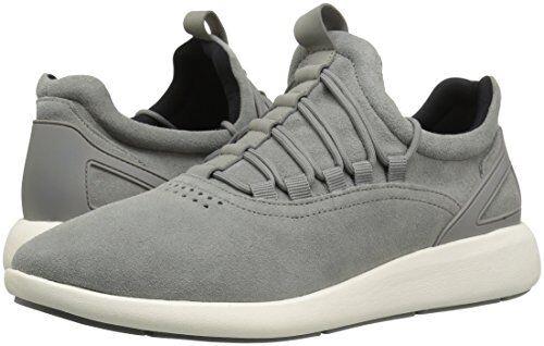 Aldo Men's Oladonia Fashion Sneaker, Grey New In Box