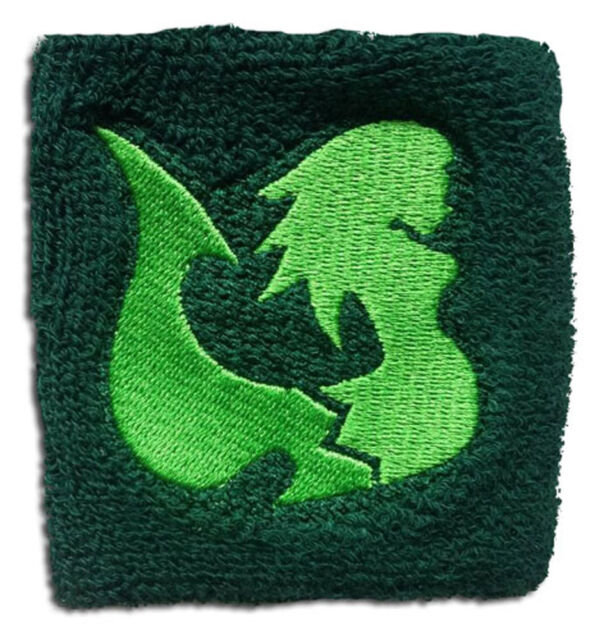 FAIRY TAIL LAMIA SCALE PATCH GE 44225