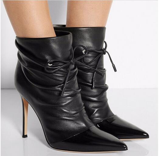 Plus US Talla  mujer mujer mujer Strapy zapatos Stiletto High Heel Pointed Toe Nightclub zapatos  edición limitada