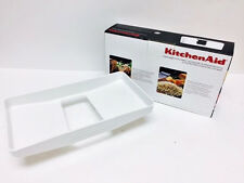 KitchenAid Genuine Stand Mixer Attachment FT Food Tray Fruit Vegetable Strainer