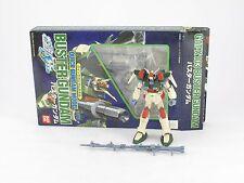 Gundam Quick Buster Blitz GAT-X103 Model Kit Broken Arm