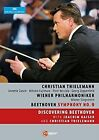 Beethoven: Symphony No. 9 - Discovering Beethoven [Video] (DVD, Sep-2016, C Major Entertainment)