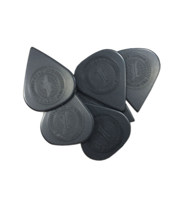 Dunlop Guitar PIcks Jeff Loomis Custom Ultex 1.5mm 6-Pack
