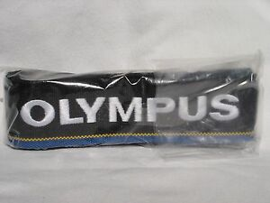OLYMPUS-OM-D-E-M1-Camera-strap-Genuine-1-1-2-034-wide-NEW-condition-01263