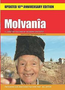 Molvania-A-Land-Still-Untouched-by-Modern-Dentistry-Santo-Cilauro-Used-Good