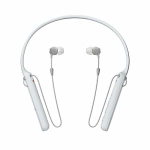 5ff4619840d SONY WI-C400 Wireless In-Ear Headphones with Mic / Remote & Neckband ...