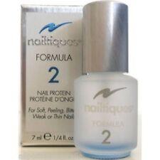 Nailtiques Formula 2 Treatment 1/4 oz.  (7.4 mL)