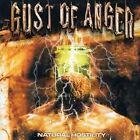 Natural Hostility by Gust of Anger (CD, Dec-2003, Mausoleum)