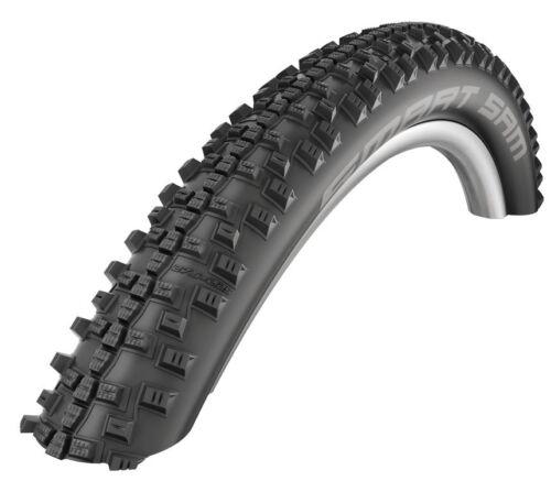 Schwalbe Bike Tyre Smart Sam plus Addix all Sizes