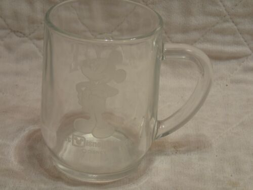 Walt Disney World Mug Mickey Mouse Etched Frosted Personalized Name KYLE
