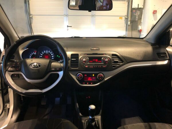 Kia Picanto 1,0 Collection Sport billede 7