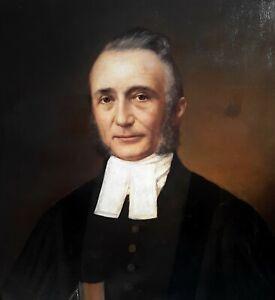 Pastor Pfarrer