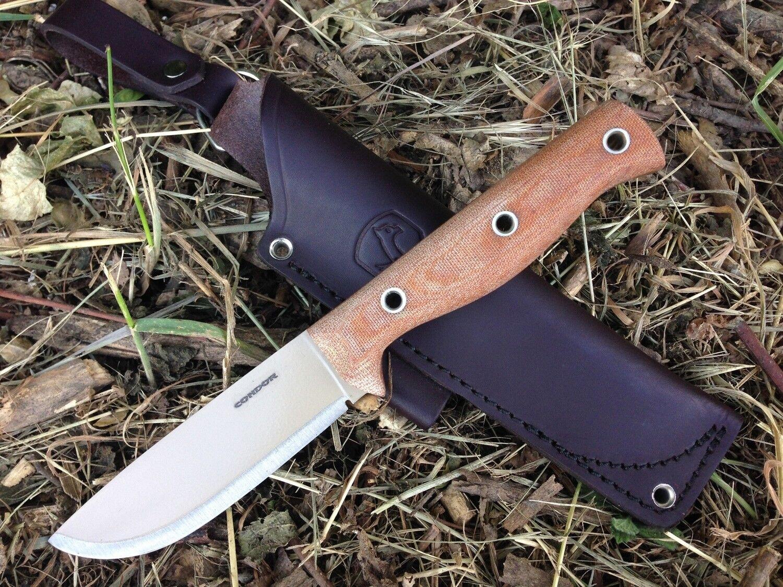 Condor Coltello Desert romper Knife coctk 3909-45