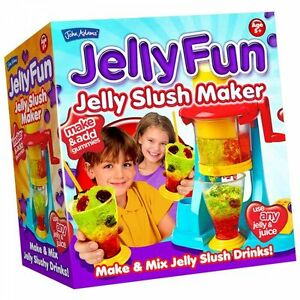 John Adams Best Jelly Fun Gift Kitchen Food Toys Flavor And Rehas 5020674998606