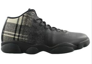 cfe1d46ef41d Nike Air Jordan Horizon Low Premium 850678-005 Leather Plaid US 10 ...