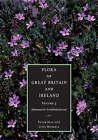 Flora of Great Britain and Ireland: Volume 3, Mimosaceae - Lentibulariaceae: v. 3: Mimosaceae - Orobanchaceae by Peter Sell, Gina Murrell (Hardback, 2009)