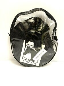 Kincaid Cotton Web Lunge Line with Donut Black 57113 New