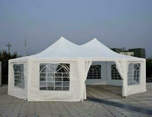 WEDDING TENT FOR SALE / TENT NOT FOR RENT YOU CAN BUY IT / BRAND NEW PARTY TENT FOR SALE / BBQ TENT / FUNCTION TENTS Toronto (GTA) Preview