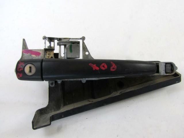 9101GE Außengriff Anschluss Last A Klopfer Hinten Rechte Seite Citroe