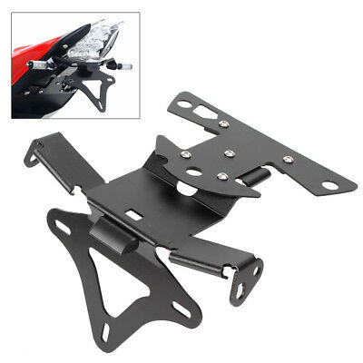 Front Foot PegsPedals For BMW S1000RR 2010-2017 S1000R 2014-2017 HP4 2013-2015