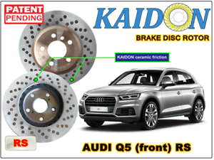 AUDI-Q5-disc-rotor-KAIDON-front-type-034-RS-034-spec