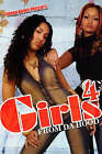 Girls from Da Hood: No. 4 by JaQuavis Ayana Ellis, Ashley Ayana Ellis, JaQuavis Coleman (Paperback, 2008)