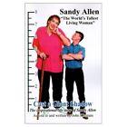Cast a Giant Shadow The Inspirational Life Story of Sandy Allen T John Kleiman
