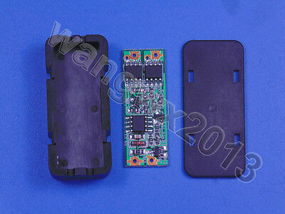 4-30V DC to AC DC-AC Low Power Inverter Circuit Board Module