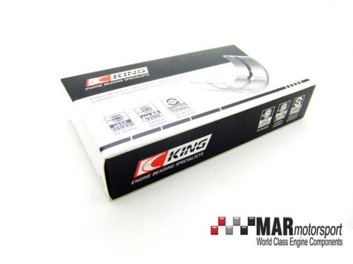 Ford//Mazda Fiesta ST150 Duratec 1.8//2.0 16 V L8//LF principal roulements King STD
