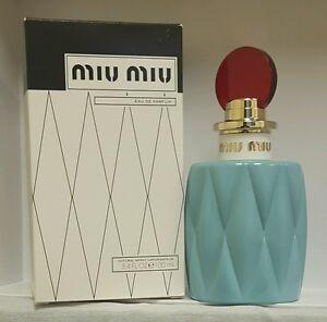 By As 100ml Details Eau 4 Spray Tst Pic Box 3 oz About De Shown Fl Parfum New Miu Prada zpMqVSU