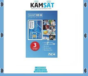 Telewizja N Na Karte Doładowanie.Details About Telewizja Na Karte Smart Hd Nc Doladowanie 3 Miesiace Cyfrowy Polsat Tvn