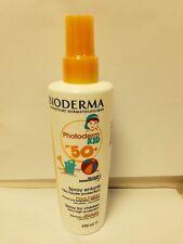 BIODERMA Photoderm Kid SPF 50 Spray for Children 200ml   eBay db7c59972133