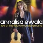 Live at the Factory Underground (CD, Aug-2012, Dionysian)