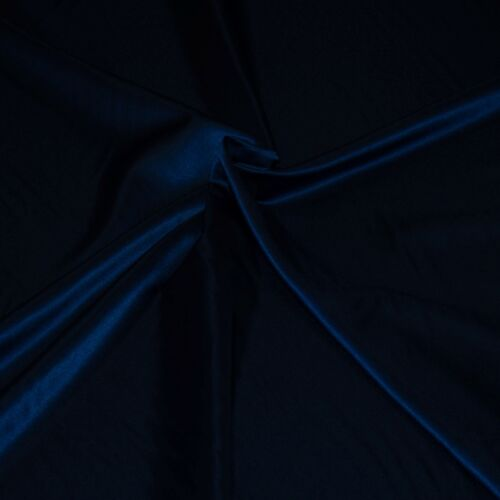 Duchesse satin tissu matt japonais qualité robe de mariage tenue de soirée nuptiale