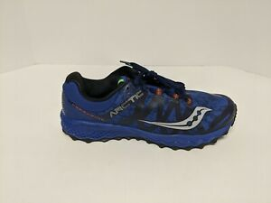 Saucony Peregrine 7 Ice+ Running Shoe