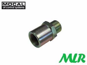 mocal-626-Radiatore-olio-PIASTRA-SANDWICH-M20-CENTRALE-BULLONE-PER-SP1X-otsp1x