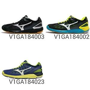 Mizuno-Wave-Supersonic-Men-Volleyball-Badminton-Indoor-Shoes-Sneakers-Pick-1