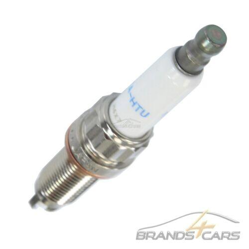 4x candele NGK candela zkbr 7a-htu 91785 per BMW 5-er e60 e61 520