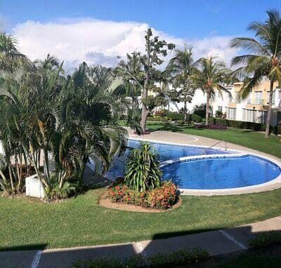 Venta casa de 3 recámaras Fraccionamiento Terrarium Residencial Acapulco Diamante