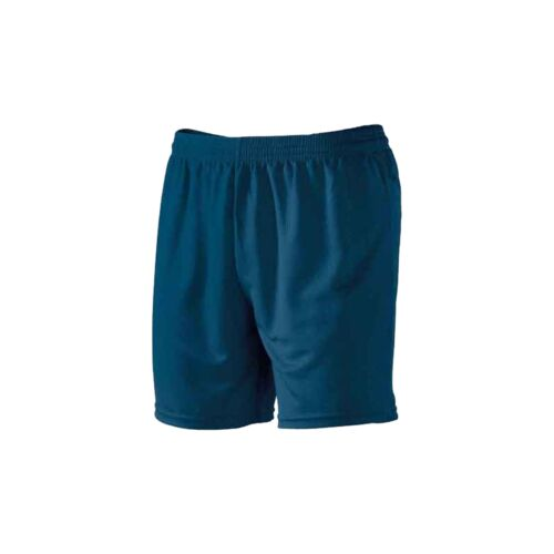 MACRON TEAM FOOTBALL SHORTS NAVY XXS