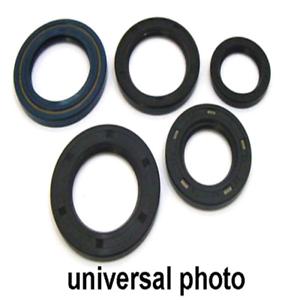 Oil Seal Kit For 2009 Kawasaki KRF750 Teryx FI 4x4 Sport~Winderosa 822251