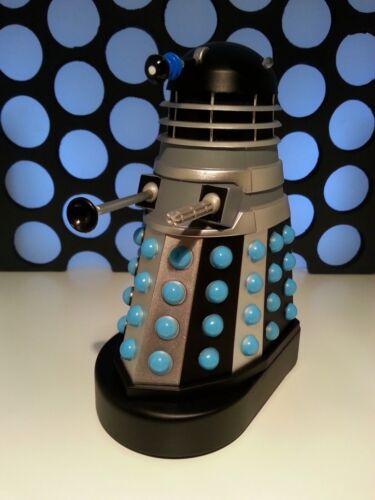 """Doctor Who SAUCER PILOT DALEK invasione della terra 1ST DR EPOCA Classic 5/"""" Figura"""