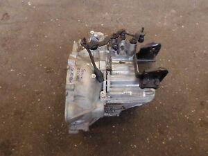 Getriebe-Schaltgetriebe-Hyundai-Tucson-2-0-CRDi-M5GF2-Unbeschaedigt-15-TKM