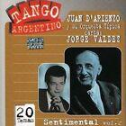 Sentimental Vol 2 0743214972229 by D'arienzo CD