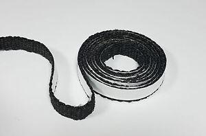Dense ficelle Dichtband 20 x 2 mm selbs collante ofendichtung 0,25 m Top qualité  </span>